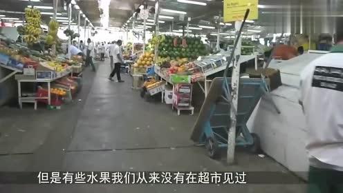"""""""最罕见""""的5种水果,超市几乎买不到,你想尝尝吗?"""