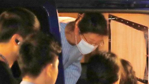 朴槿惠成功接受两小时肩部手术 术后康复预计约3个月