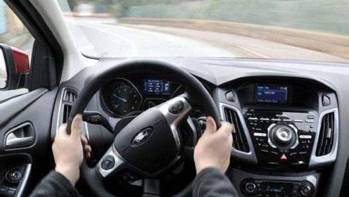 很适合新手的方向盘打法,老司机手把手教你,新手司机该学学