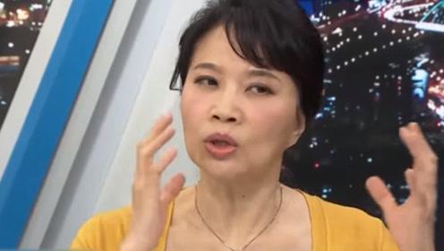 韩国瑜民调持续下跌陷入危局 台名嘴:想胜选要有刘邦的气量!