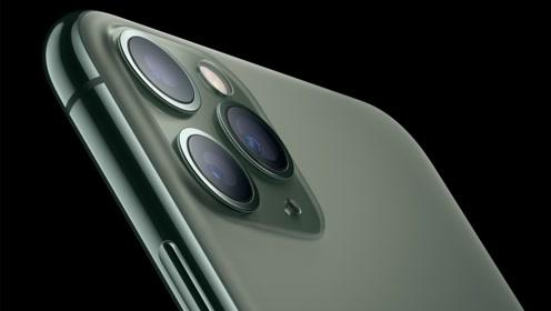 iPhone 11系列内存及电池容量详细数据曝光,悲喜交加?
