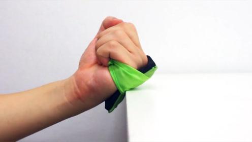 英国发明软甲新材料,以柔克刚遇强则强,网友:现实版铁布衫