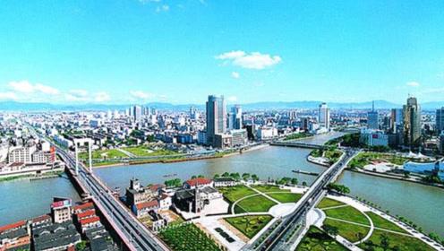 """中国三座""""最有潜力""""二线城市,未来有望成为新一线,是你家乡吗"""
