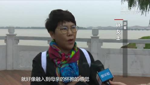 郑州黄河国家地质公园:大河奔流 壮美雄阔