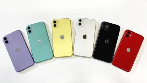 iPhone11周五发售:经销商不得提前激活,绿色版预计涨价
