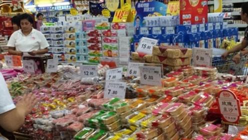 中秋节过后,那些没有卖完的月饼都去哪了呢?