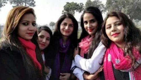 在巴基斯坦工作的中国人,为何不娶当地美女?有一点真的受不了