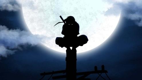 火影:鼬杀全族时为何无人反抗?富岳三勾玉写轮眼怎会败鼬手中?