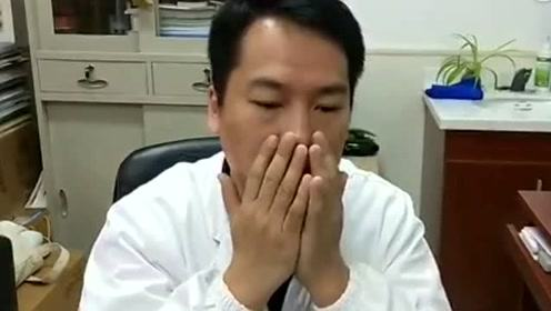 鼻炎很难治?一套鼻保健操转给被鼻炎困扰的你!