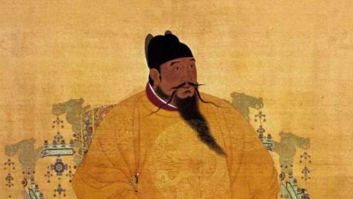 朱棣亲自下令铸造,堪称中国宝剑巅峰,现在却变成他国镇馆之宝