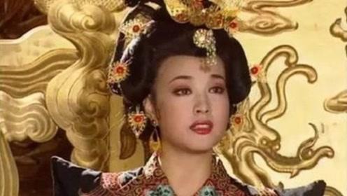 武则天为了当皇帝杀了不少人,82岁别逼退位,可为何没人敢杀她