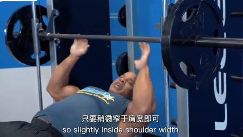 """铸肌:""""无冕之王""""马丁内兹的手臂训练技术之肱三"""