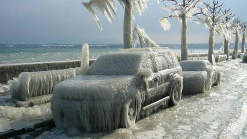 俄罗斯冬天零下71度,战斗民族怎么过冬?当地人:有这两大神器