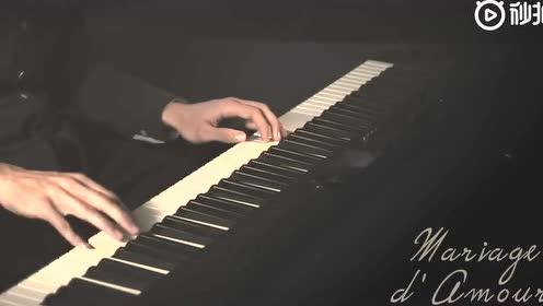 当初很多人学钢琴就是为了弹这首曲子!