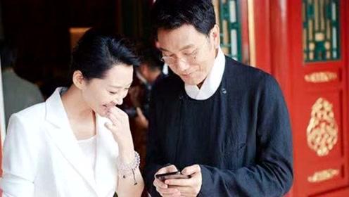 许晴纯白连衣裙出席活动 助力传播传统文化精粹