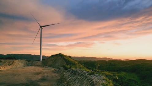 苹果成立中国清洁能源基金,投资三座风电场,可供电321万度