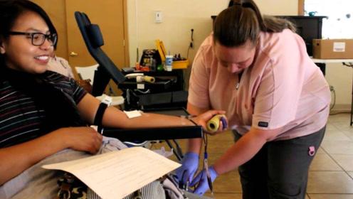 为什么近视超过800度,就不能再献血了?看完真的涨知识了!