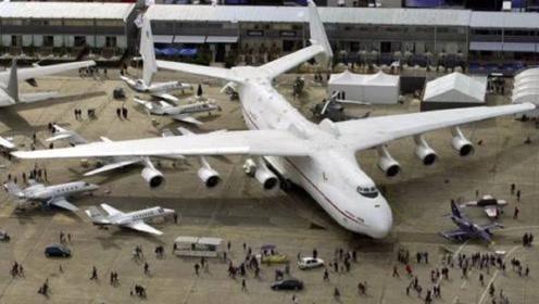 一架飞机有两个头?世界上最大的飞机完成首飞