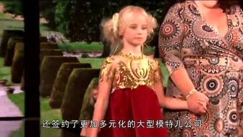 """纽约时装周最""""特别""""模特,9岁无腿女孩惊艳全场,不得不服!"""