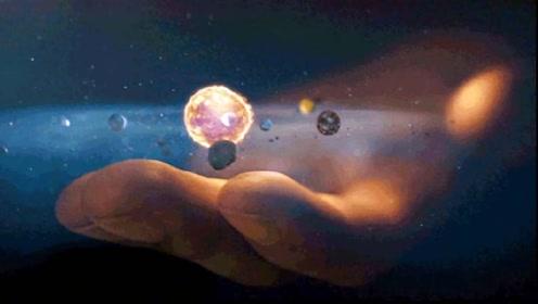 人类所处维度限制了眼界,3维生物注定永生无法理解11维的宇宙