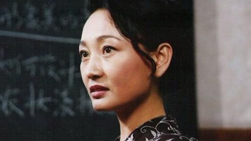 """她是""""内蒙古第一""""女演员,嫁给腾格尔息影7年"""
