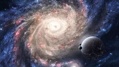 宇宙中的两个特殊星球,打破科学家的认知,科学家:人类太渺小