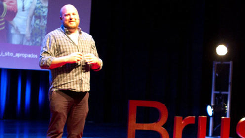 TED:电子游戏能把孩子的大脑训练得更适应当代社会
