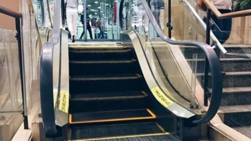 """世界最""""奇葩""""的电梯!存在100年的扶梯,至今无人敢用!"""