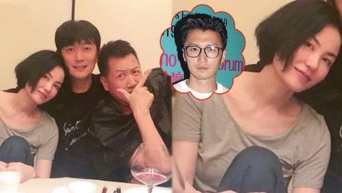 感情出问题了?谢霆锋缺席女友王菲生日宴,却和友人在深夜聚餐!