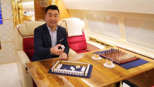 北京男子辞职去旅游,不想转遍全球年入千万,偶遇空姐抱回家!