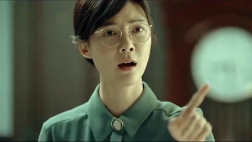 《激荡》速看16:陆家兄弟不让沿街店面 陆江涛意外救起顾思思