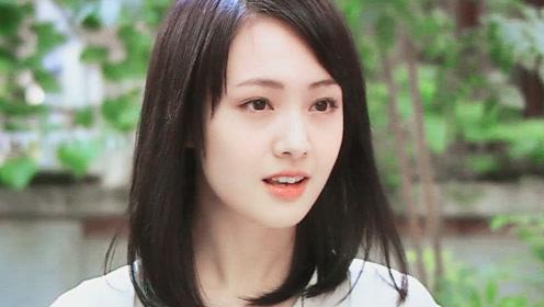 28岁的郑爽为何情路坎坷?看看郭碧婷就知道了!