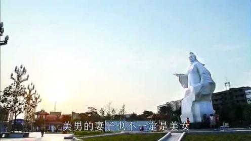 中国古代第一美男子潘安到底有多美