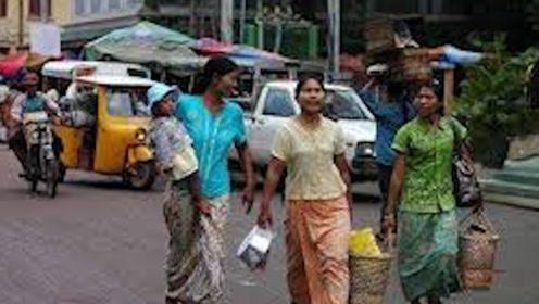 缅甸女人嫁到中国以后,为什么又会跑回国?国人直呼太现实!