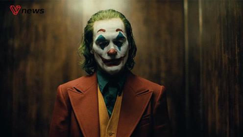 《小丑》成10月历史最高票房电影,反派情节却惹争议