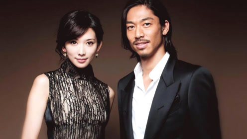 林志玲远嫁日本人气大涨,又斩获日企大品牌代言