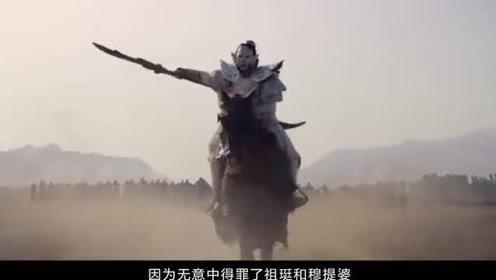 古代的10个战神,在战场上几乎从无败绩,却个个都死在自己人手里