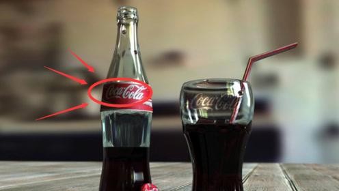 """味精+可乐=催情药?是""""谣言""""还是""""偏方"""",小伙亲测实验"""