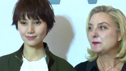 41岁的袁泉让我们看到了女演员最好的样子