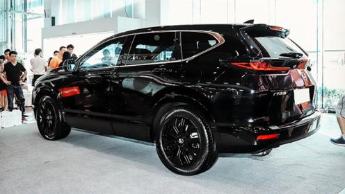 国产SUV又一强敌!预售仅为18万,一听车名,就知是爆款!
