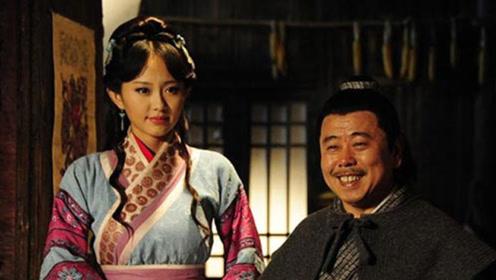 潘金莲生命中的第一个男人,不是西门庆也不是武大郎,竟然是他!