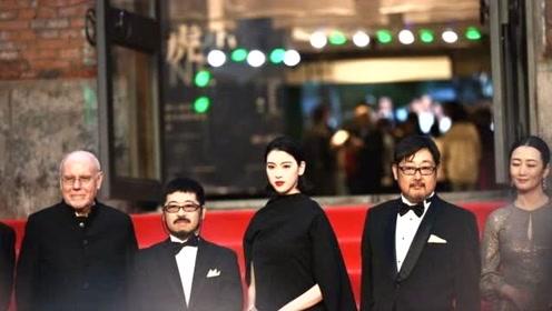 三吉彩花亮相平遥影展 主演清水崇恐怖片《犬鸣村》