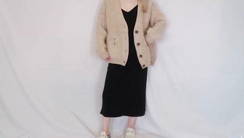 秋季就是要把外套穿起来呀,快看看好看又保暖的外套