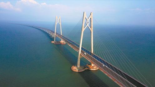 斥资720亿建成的港珠澳大桥,如果遇到地震怎么办?看完不得不服