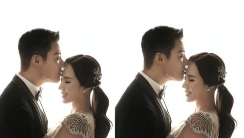 曝康男李相花12日举办婚礼 两人结缘《丛林法则》
