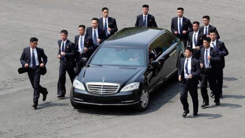 朝鲜只有25万辆汽车,什么人能拥有私家车?说来很多人不相信