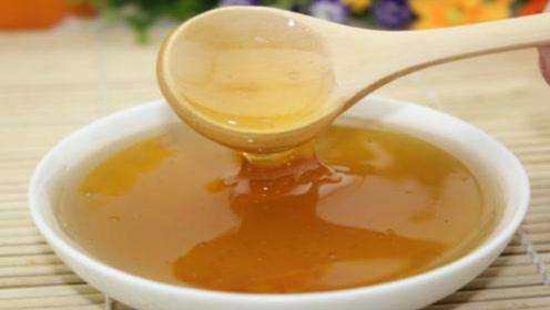你家有放一年的蜂蜜吗?后悔知道晚了,告诉所有人,切记别忽视