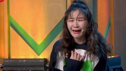 金靖称自己综艺咖,她那些爆笑的综艺片段