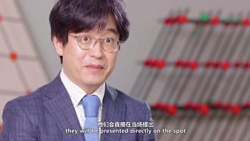 日本教授评价中国留学生:很不一样,非常勤奋努力