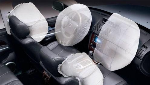 如果不系安全带 发生碰撞后安全气囊会打开么?